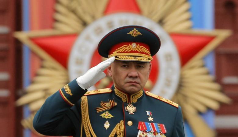 لأول مرة منذ توليه منصبه ..وزير الدفاع الروسي يزور اسرائيل