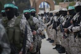 حماس تهدد : سنكون جاهزين لاي تدخل أجنبي في غزة