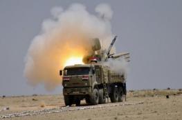 التحالف الدولي يدمر مواقع سورية ردا على اطلاق نار استهدفها