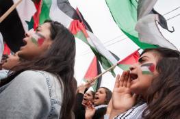 مليون و800 ألف فلسطيني يعيشون في الداخل المحتل