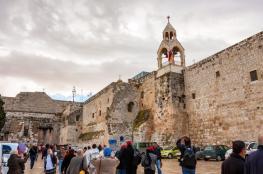 السياحة: فلسطين استقبلت 3.5 مليون سائح خلال 2019