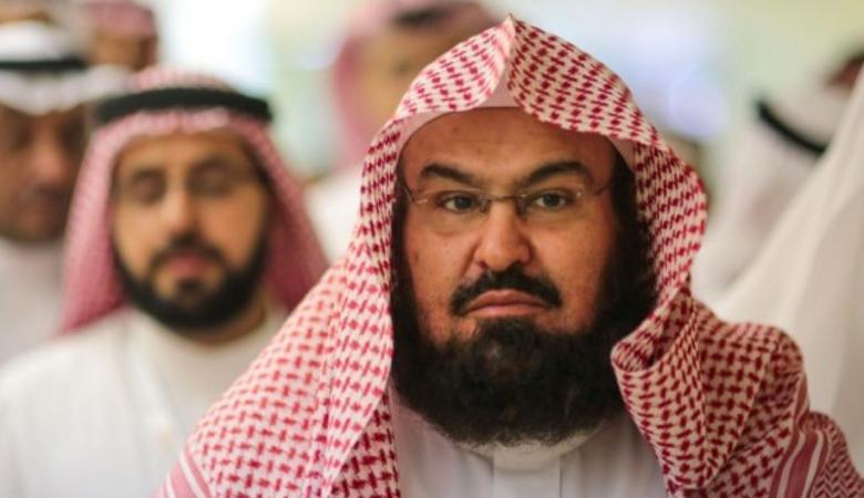 """السديس: استهداف مطار أبها السعودي """"إفساد في الأرض وإرهاب آثم"""""""