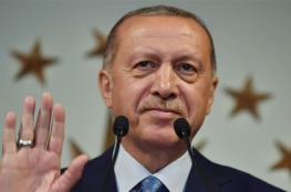 """شاهد ..إجراء جديد لحماية أردوغان من الإصابة بـ""""كورونا"""""""