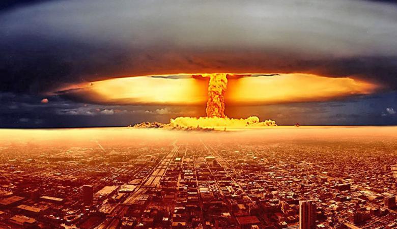 """الكشف عن دولة نووية """"راقدة تحت الرماد"""""""