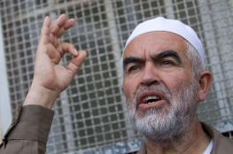 الشيخ صلاح : لن نساوم على حبة تراب من فلسطين