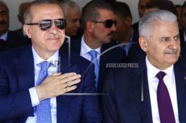 الرئاسة التركية : نظام الأسد تلقى الرد المناسب على اجرامه بحق الشعب السوري
