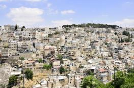 العليا الاسرائيلية تنظر بالتماس ضد تهجير 84 عائلة مقدسية بسلوان