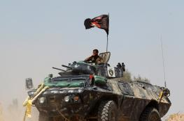 العراق : تقدم ملحوظ للجيش في الموصل