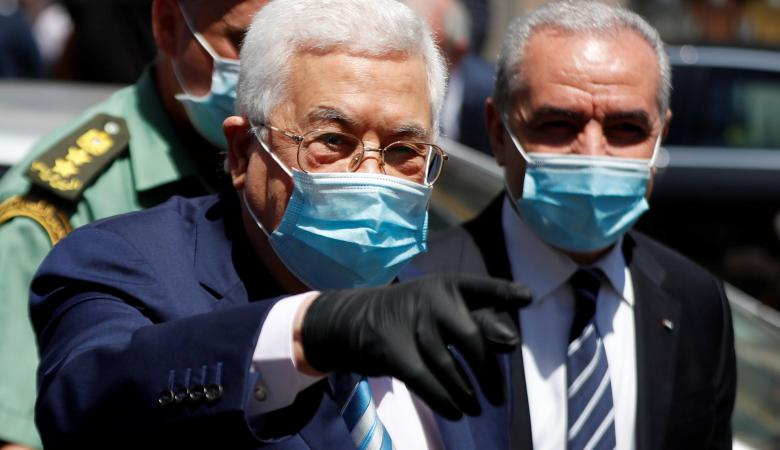 فصائل المنظمة في لبنان تدين التحريض الأميركي ضد الرئيس