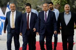 ليبرمان : القائمة العربية طابور  خامس ولن تشكل حكومة بمشاركتهم