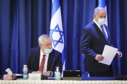 نتنياهو يرفض تصريحات غانتس : سنطبق الضم ولن ننتظر