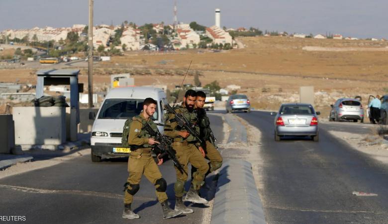 شهيد باشتباك مسلح مع قوات الاحتلال برام الله