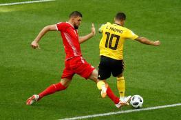 """تونس ضحية أغرب حادثة """"فيديو"""" بمونديال روسيا"""