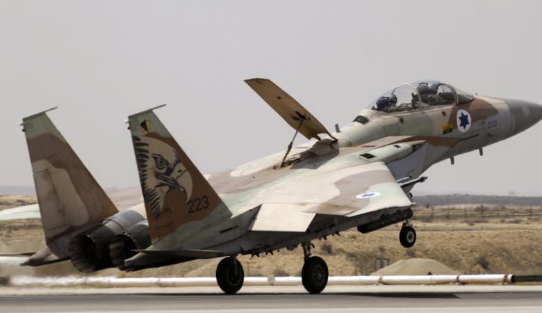 روسيا : القصف الاسرائيلي على سوريا غير شرعي