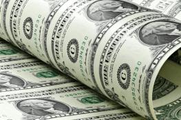 الدولار الامريكي عند ادنى مستوى له مقابل الشيقل منذ 60 يوماً