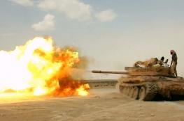 جيش الاسلام يوافق على اخراج مقاتلي النصرة من الغوطة الشرقية
