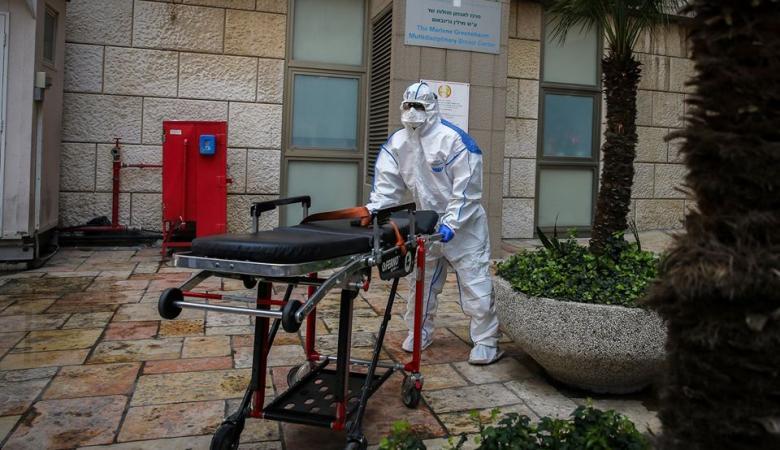 """""""اسرائيل """" تحذر من فقدان السيطرة على وباء كورونا"""