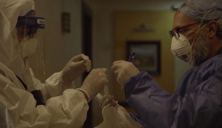 الاردن يعلن تسجيل 12 اصابة جديدة بفيروس كورونا