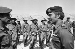 49 عاماً على معركة الكرامة حيث امتزج الدم الاردني بالفلسطيني