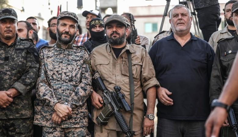 ليبرمان: نتنياهو عارض اغتيال بهاء أبو العطا قبل نحو عام