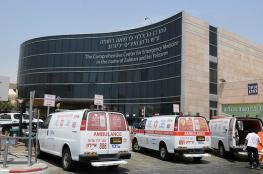 """17 وفاة و1526 بفيروس كورونا في """"إسرائيل"""""""