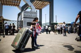 """هكذا أبعدت الطفلة """"غادة"""" من العيساوية إلى قطاع غزة"""