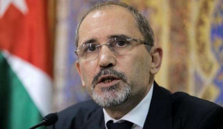 """الأردن: القضية الفلسطينية في خطر و""""اسرائيل"""" تقوض حل الدولتين"""