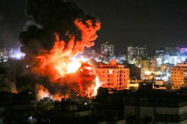 حماس تحمّل الاحتلال تبعات نتائج تصعيده بغزة
