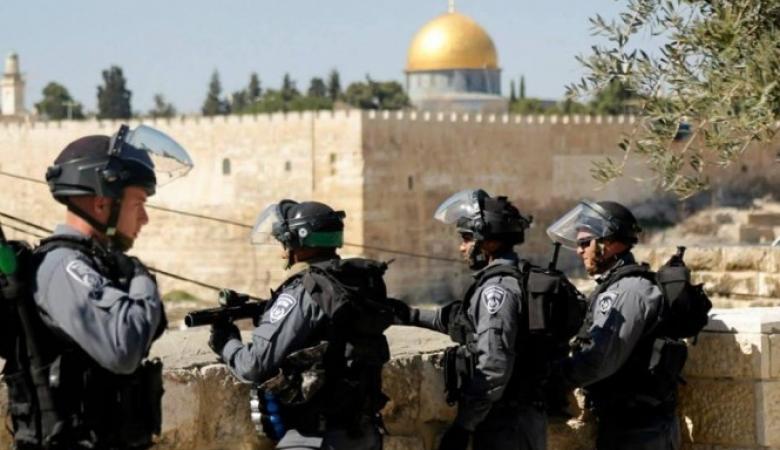 حماس: صراع شعبنا سيتواصل على هوية القدس حتى انتزاع حريتها