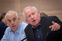آفي ديختر : الحرب القادمة على غزة ستكون القاضية والأخيرة