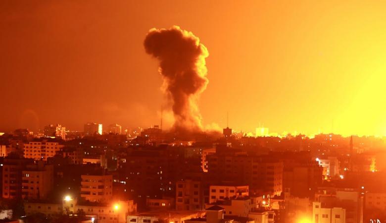 روسيا تعلن ارتياحها بوقف اطلاق النار بين اسرائيل والفصائل الفلسطينية