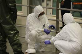 فلسطين تعلن اسقاط محاولات اقصائها من منظمة حظر الأسلحة الكيميائية