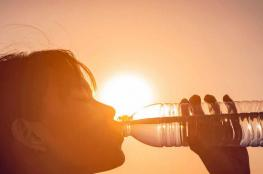 حالة الطقس : اجواء حارة وارتفاع آخر على درجات الحرارة