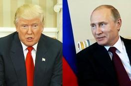 بوتين: نتوقع الاستئناف الكامل لعلاقاتنا  خلال رئاسة ترامب