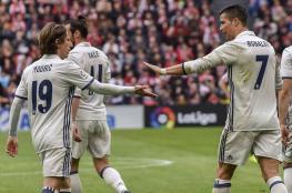 ريال مدريد في مواجهة الشهر المجنون فهل ينجو ؟