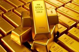الذهب يرتفع إلى أعلى مستوى له خلال أكثر من أسبوع