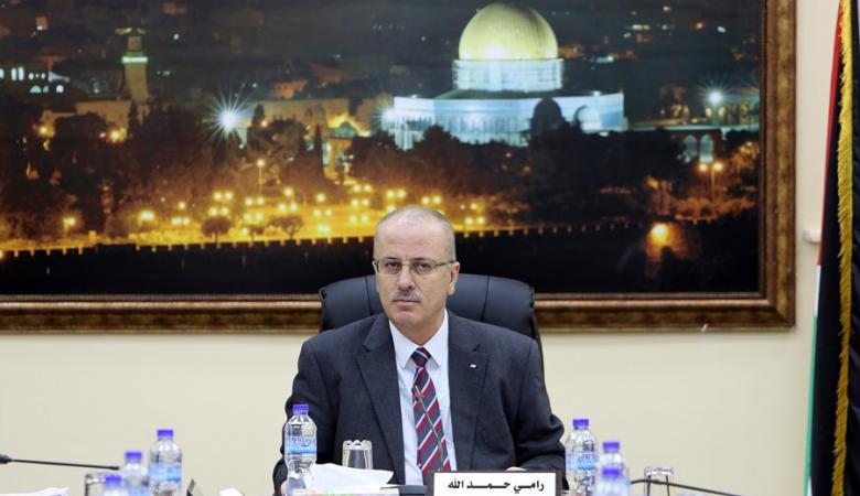 الحكومة : حماس تتحمل المسؤولية عن ازمة الكهرباء في غزة