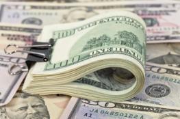 الدولار يحافظ على استقراره أمام الشيقل