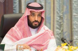 محمد بن سلمان : ايران تشن عدوان عسكري مباشر على السعودية