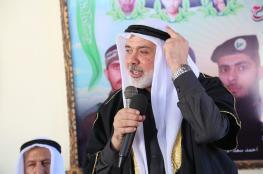 هنية : جاهزون للمصالحة وادعو الرئيس للقدوم الى غزة