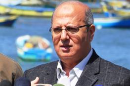 الخضري يدعو لخطة مشتركة تترجم المصالحة الوطنية لواقعاً عملياً