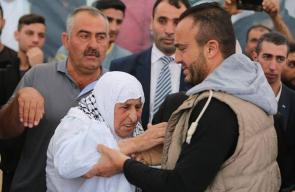 الخليل | الحاجة رتيبة عفوت عن قاتل ابنها لأجل الله وامتثالا لتعاليم الإسلام