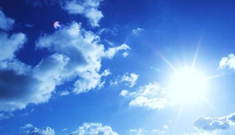 ارتفاع جديد على درجات الحرارة