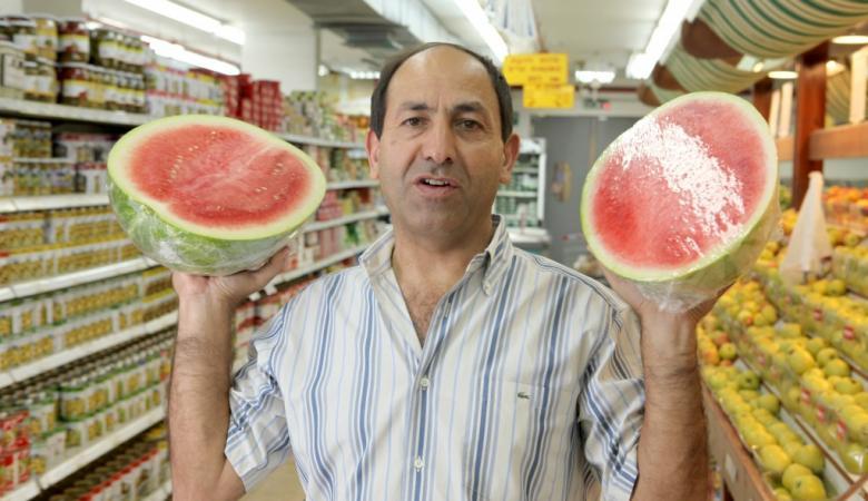 """القوى الوطنية تدعو المواطنين الى مقاطعة """"رامي ليفي """" واجهاض سوقه في القدس"""