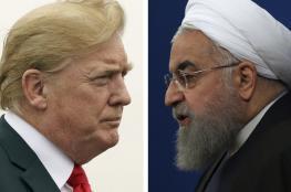 روحاني : ايران وشعبها أكبر واعظم من ان يستطيع احد ان يهددها