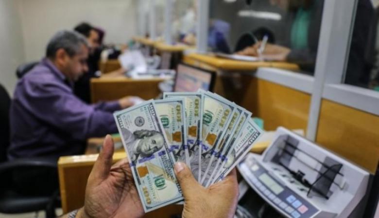 الدولار يواصل الصعود أمام الشيكل مجددا