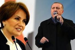 مرأة حديدية تركية قد تنهي حكم أردوغان لتركيا ..فمن هي ؟