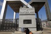 مصر لن تفتح معبر رفح إلا بتواجد السلطة