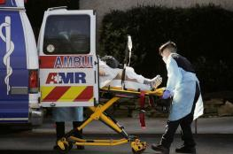 طبيب امريكي : الأسوء قادم والاصابات ستتضاعف 3 مرات