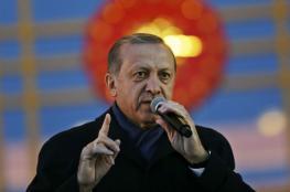 تركيا ترد على ترامب : تهديداتك لا تخيفنا وسنواصل دعم فلسطين
